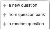 Editing quiz Quiz 2