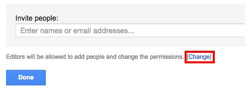 gdrive change editor permissions