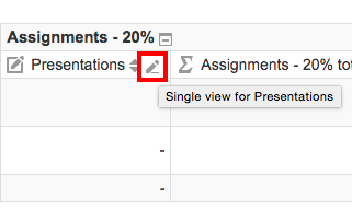 Moodle28 Single View Icon